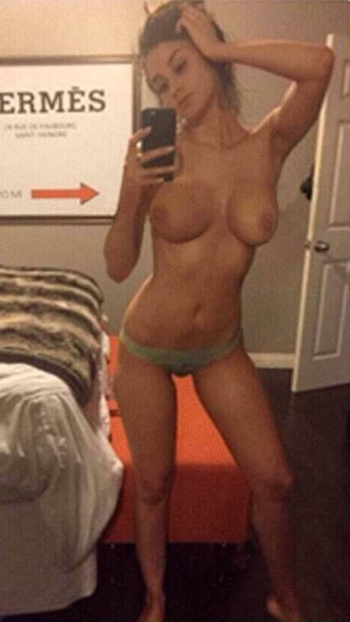 Brittany Furlan Leaked