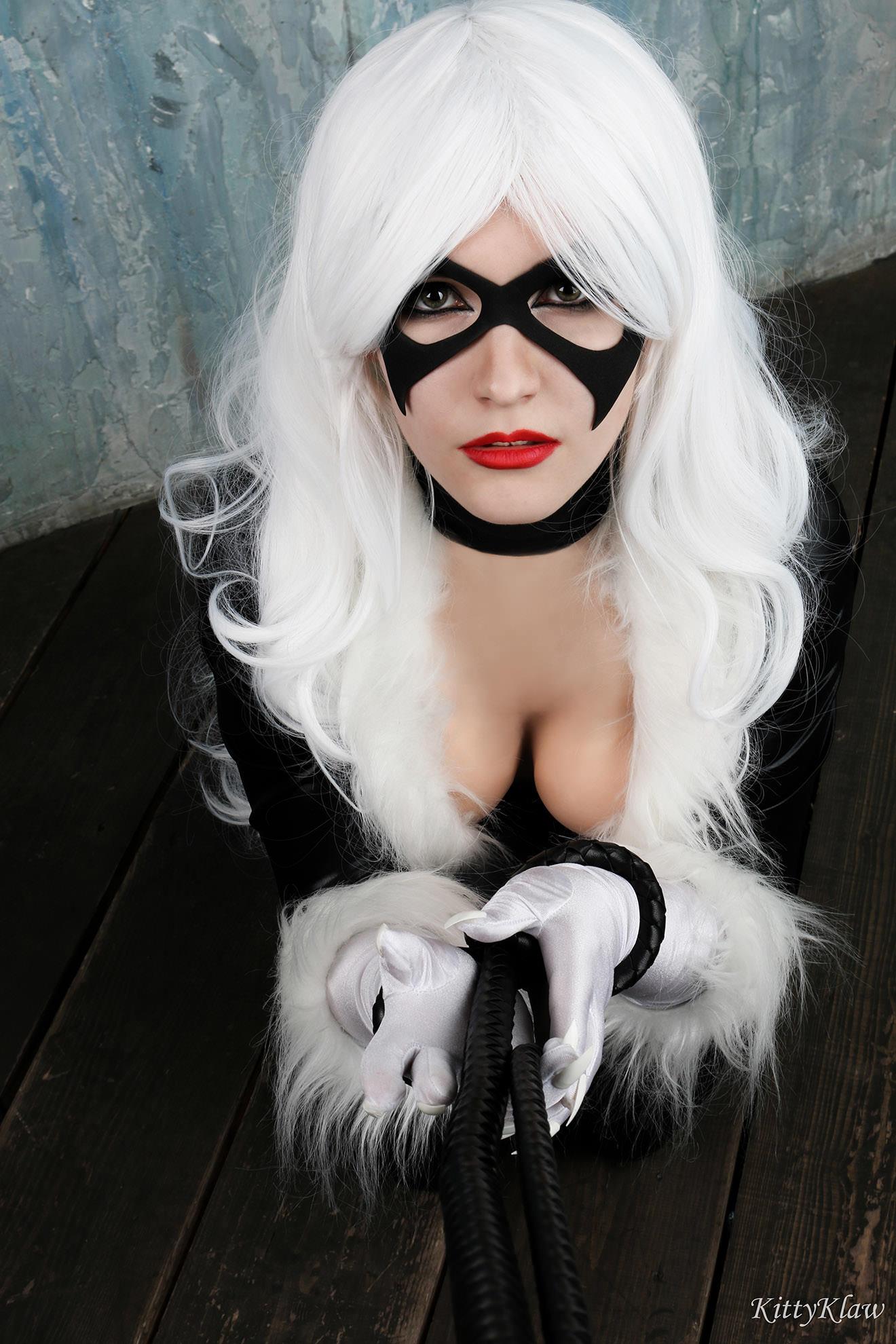 Klaw nackt kitty asmr Asmr Kittyklaw