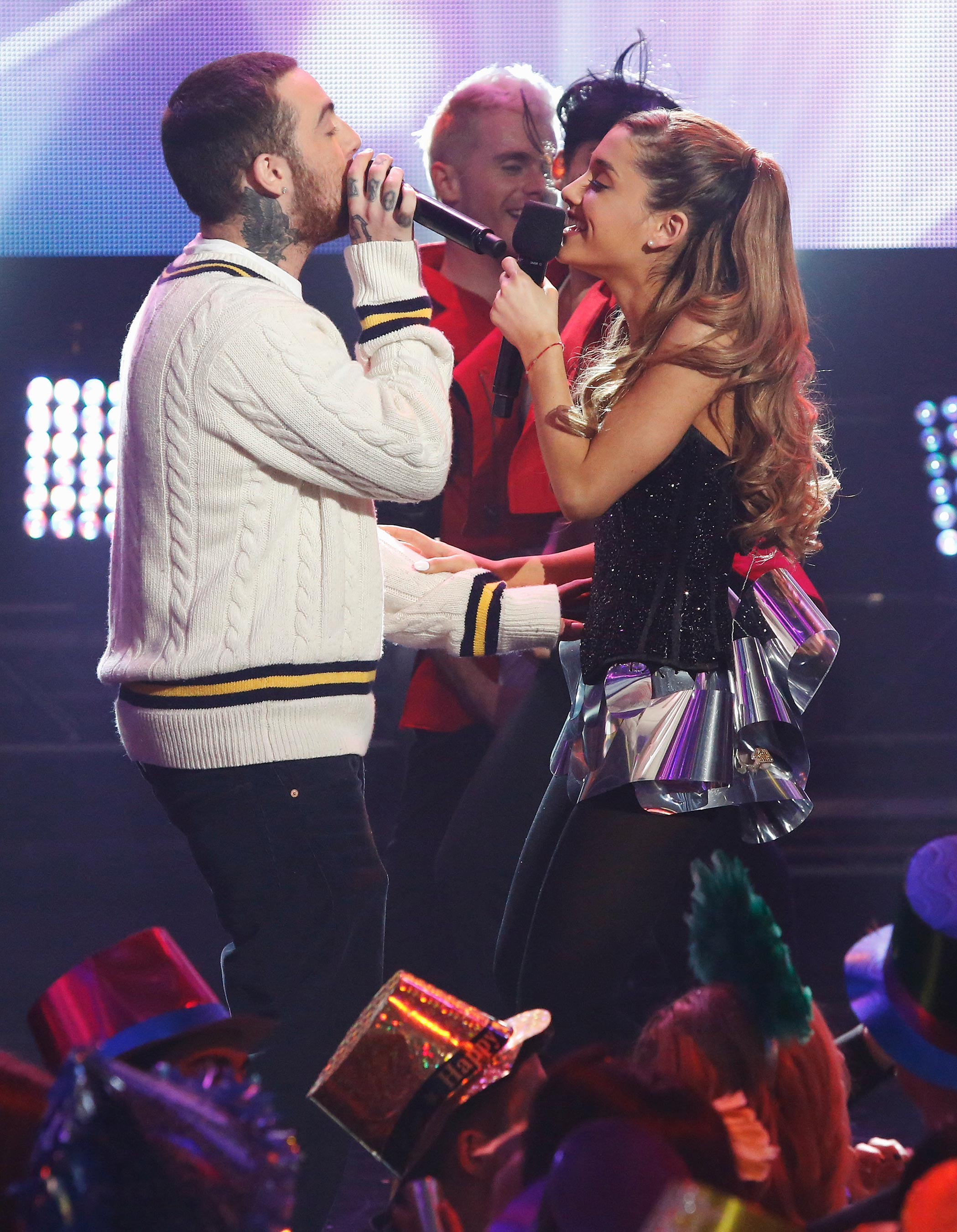 Ariana Grande Sex Tape Porn ariana grande sex tape with mac miller leaked! | prothots