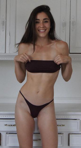 Audrey bradford nude