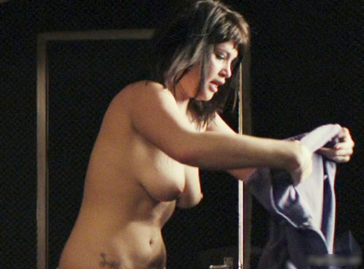 Gemma arterton pussy