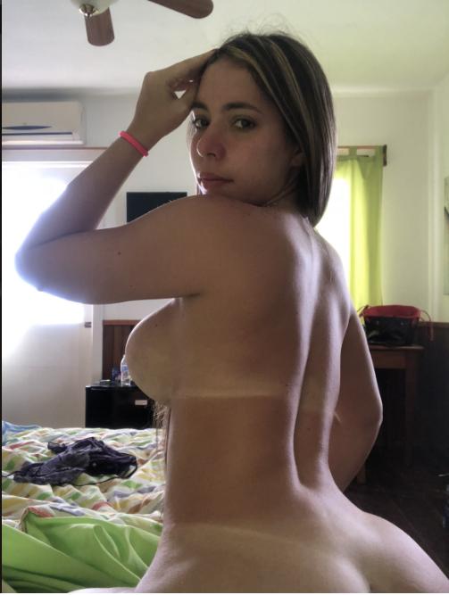 Nude vanessa bohorquez Vanessa Bohorquez
