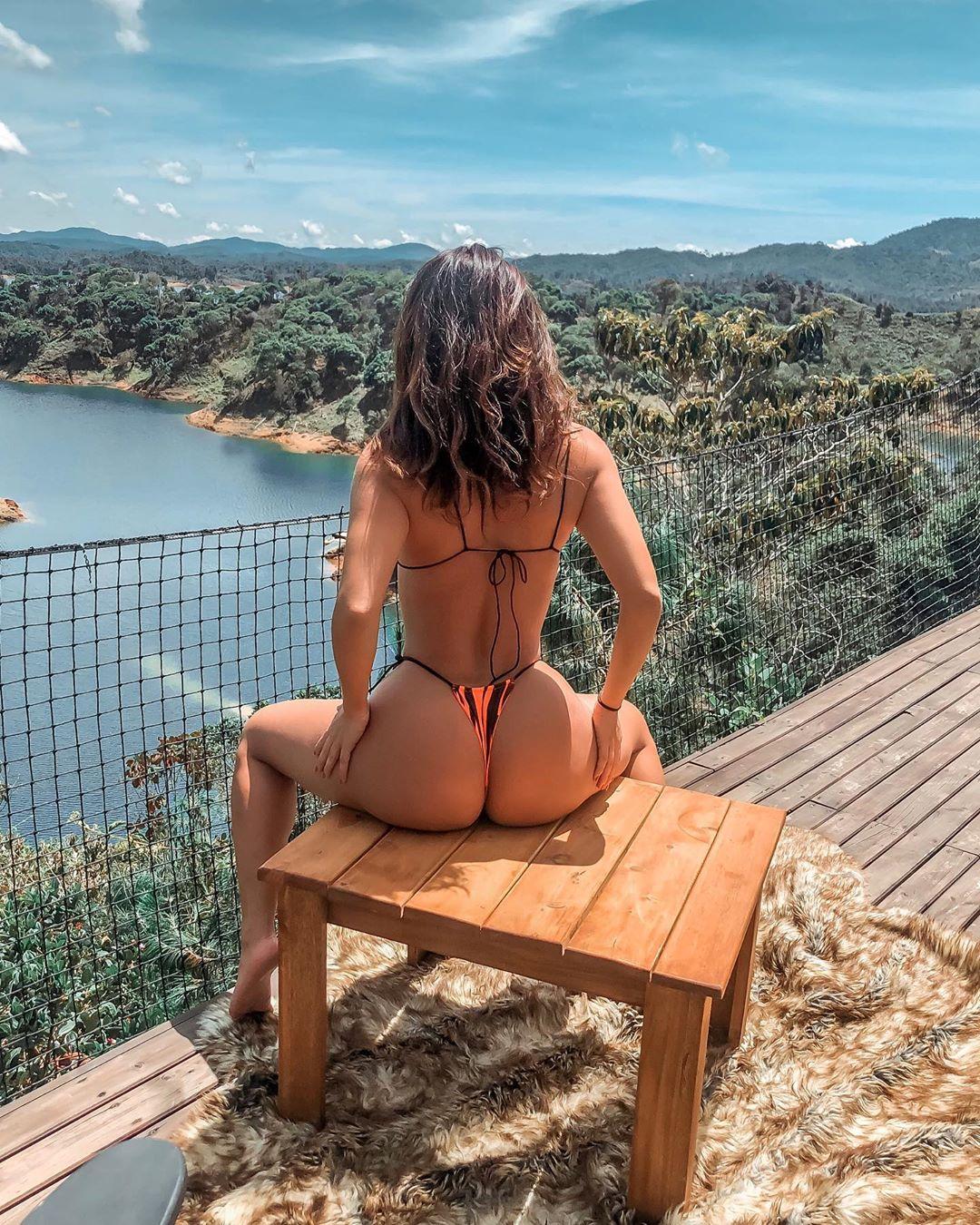 Alejandra Pineda Nude Leaked Videos and Alejapineda1 Naked Pics! 83