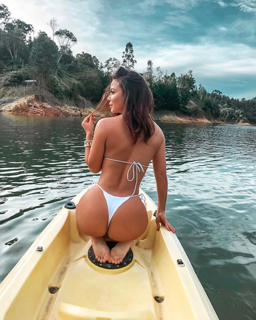 Alejandra Pineda Nude Leaked Videos and Alejapineda1 Naked Pics! 82