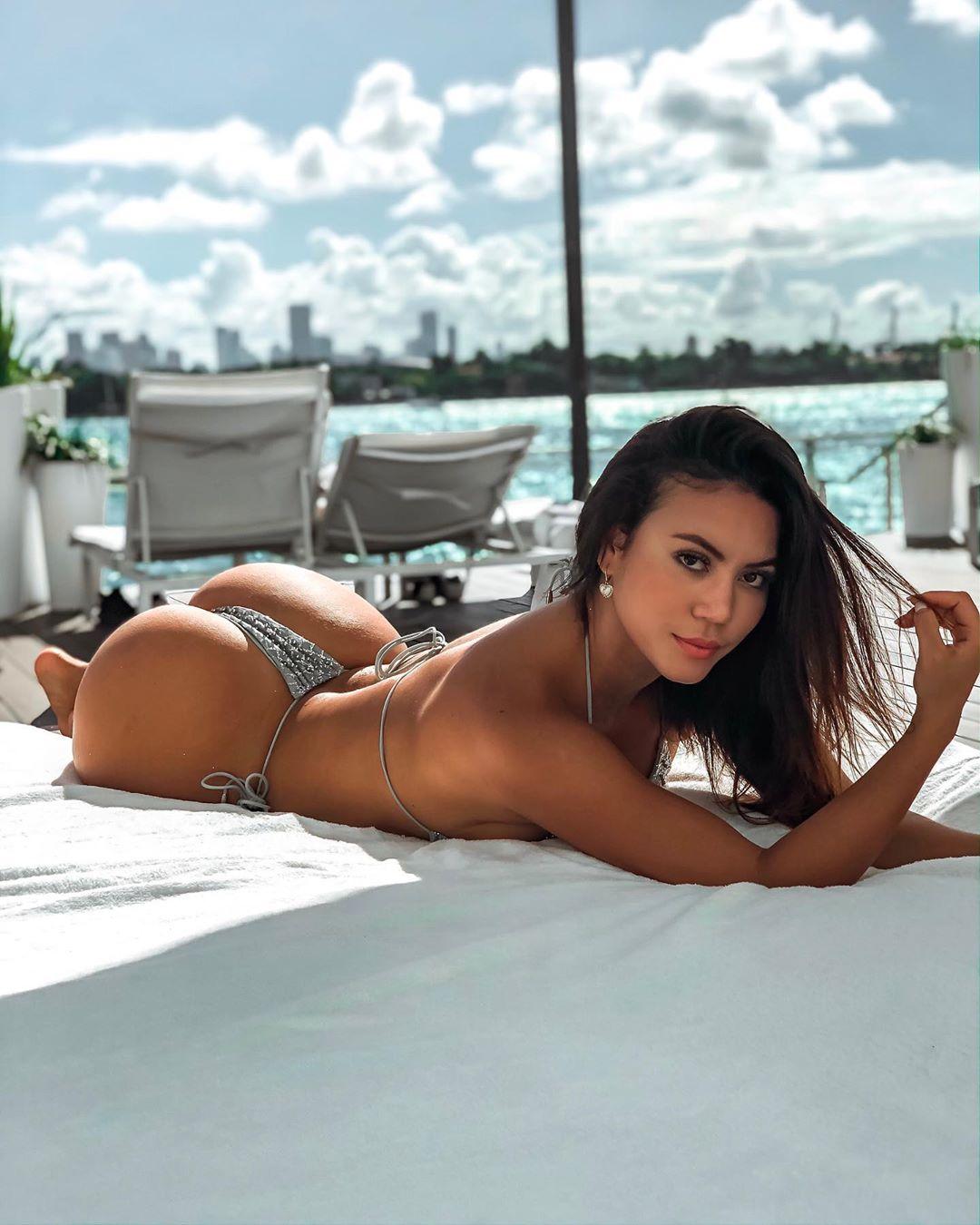 Alejandra Pineda Nude Leaked Videos and Alejapineda1 Naked Pics! 80