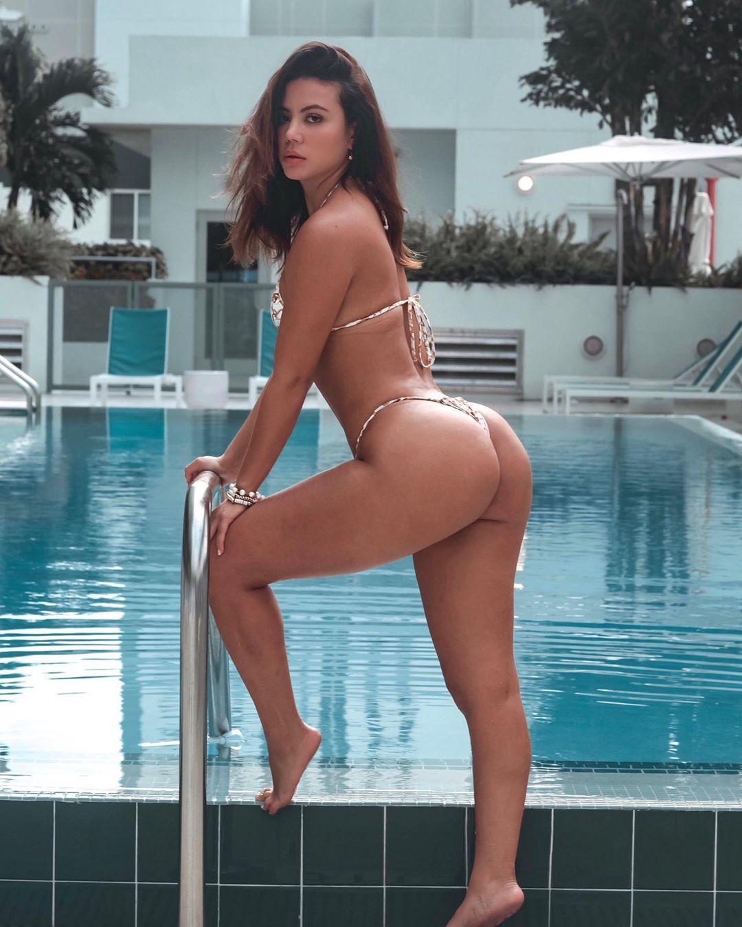 Alejandra Pineda Nude Leaked Videos and Alejapineda1 Naked Pics! 78