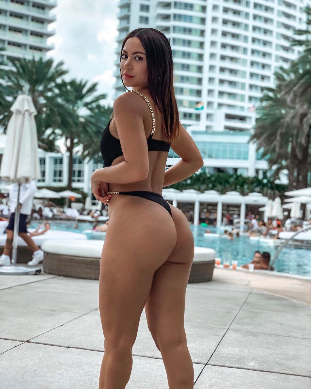 Alejandra Pineda Nude Leaked Videos and Alejapineda1 Naked Pics! 77