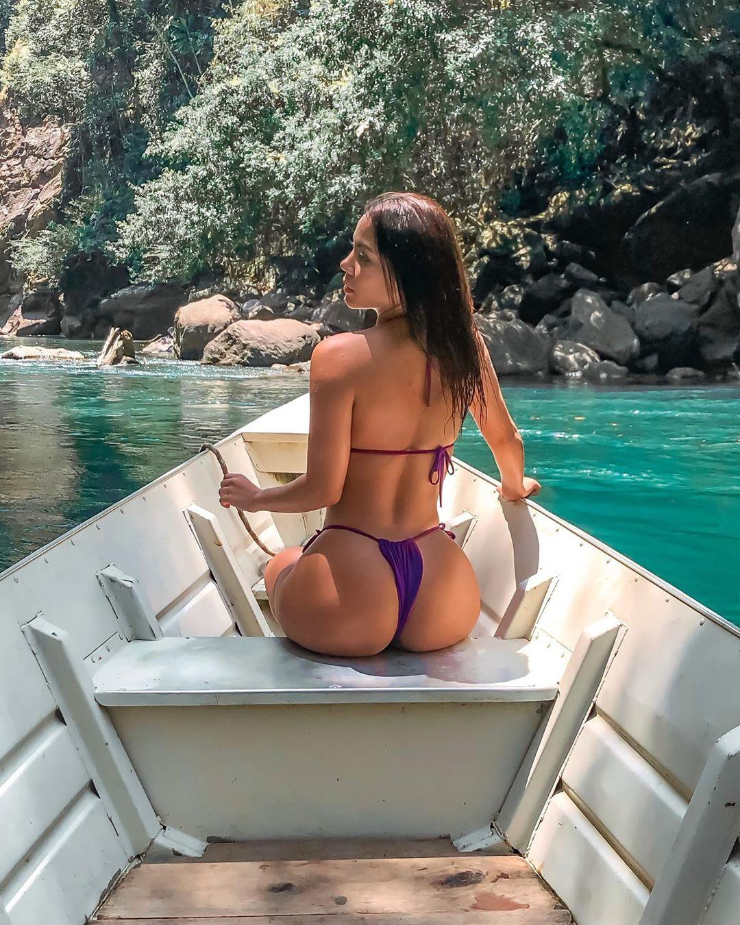 Alejandra Pineda Nude Leaked Videos and Alejapineda1 Naked Pics! 73