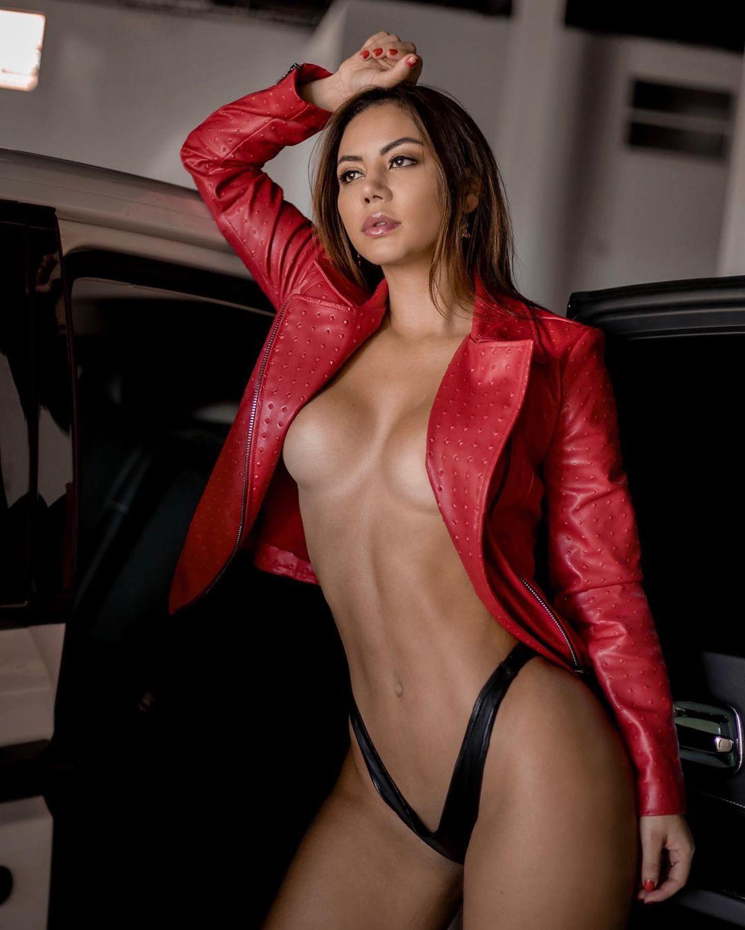 Alejandra Pineda Nude Leaked Videos and Alejapineda1 Naked Pics! 65
