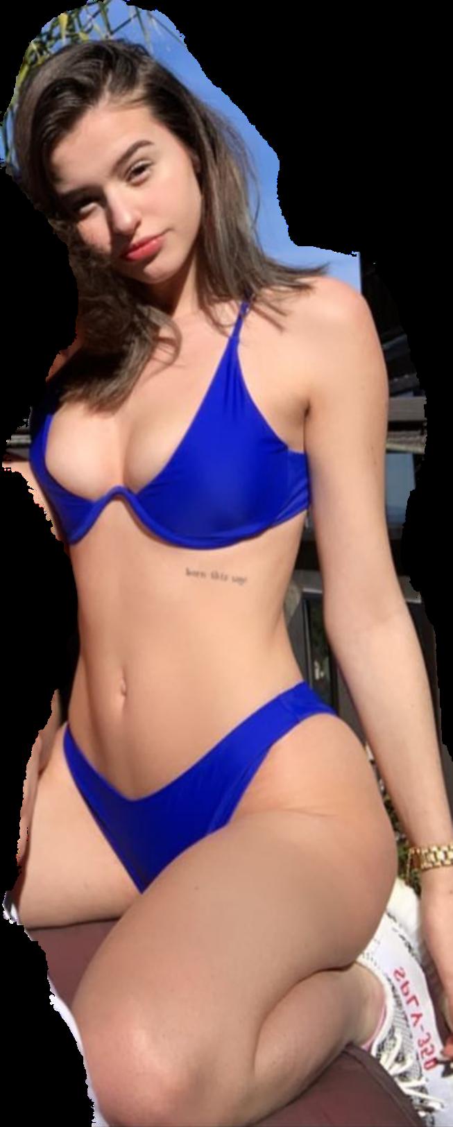 Lea Elui Nude Photos and Video Leaked! | ProThots.com
