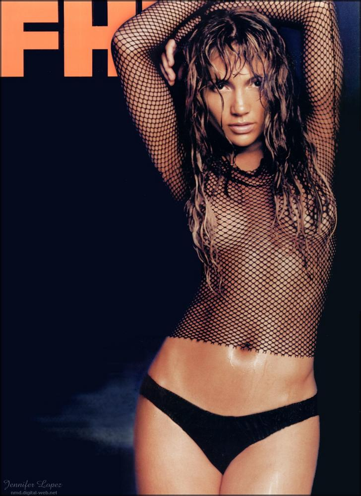 Jennifer lopez stuns going full nude in new breathtaking photo