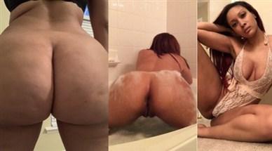 girl do booty call naked