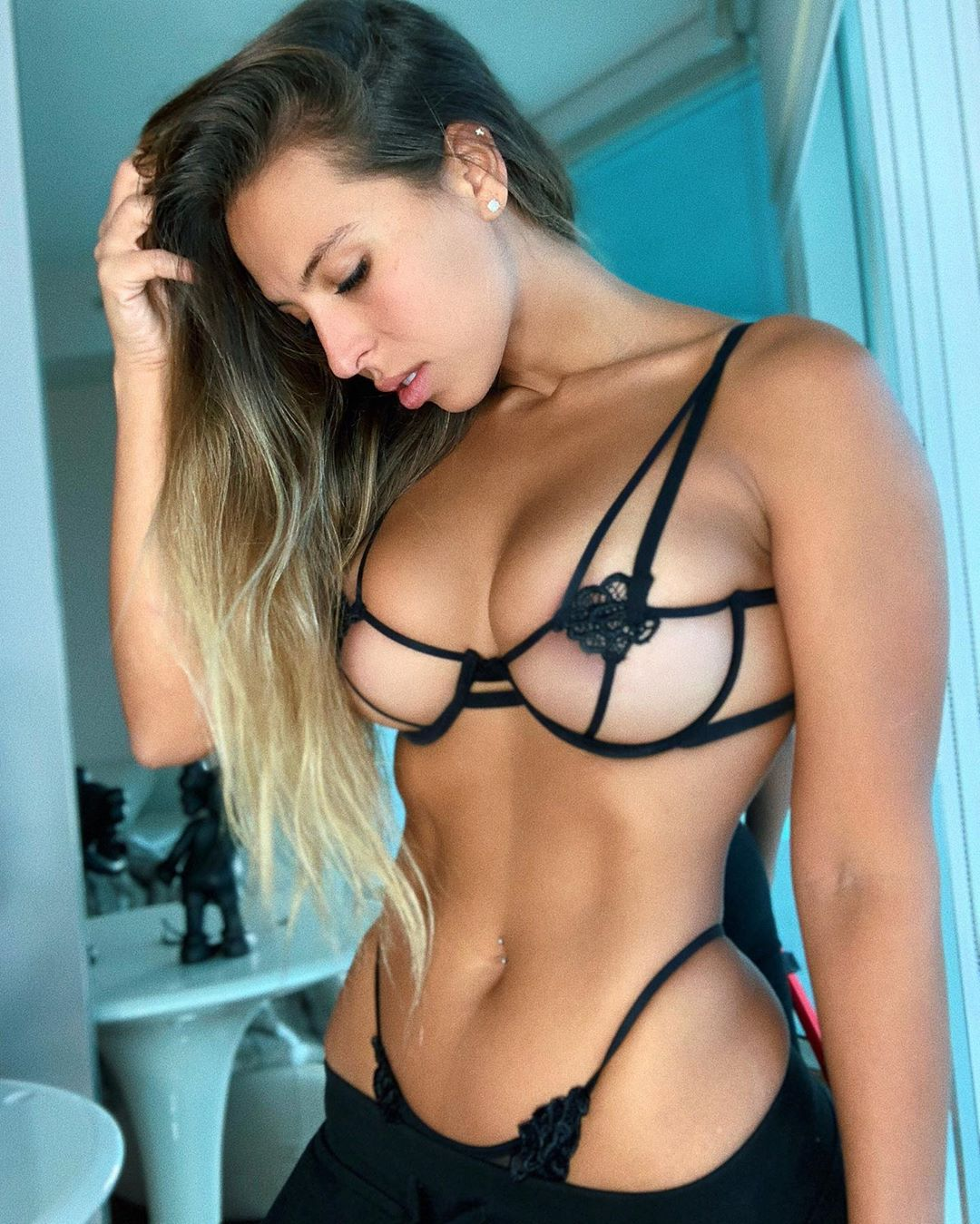 Natalia Garibotto Nude
