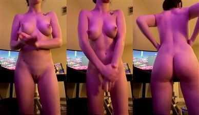 Lexi Poll Asmr Nude